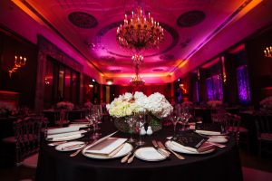 Corporate event catering company